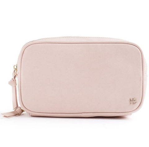 Hudson+Bleecker Grotta Latitude Beauty Bag