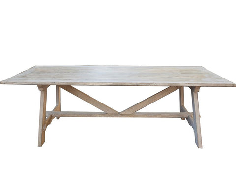 French Houston Table
