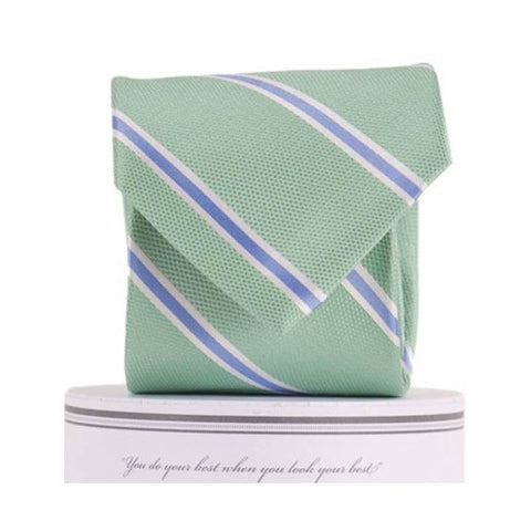 Collared Greens James Tie