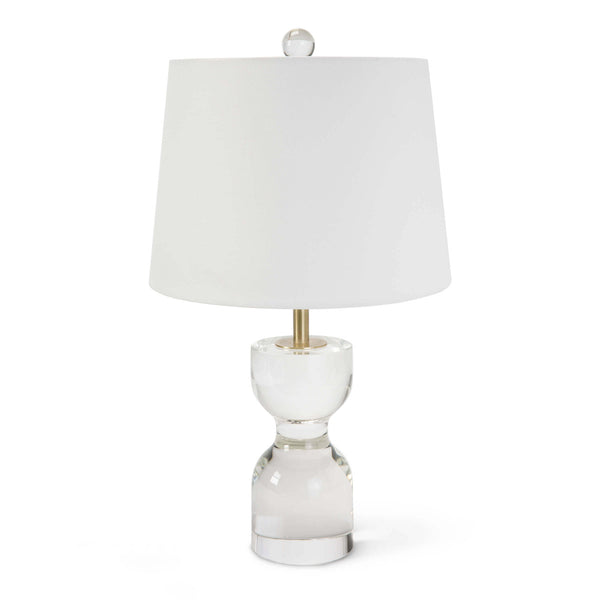 Joan crystal Lamp