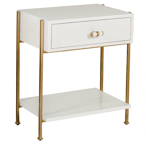 Gabby Jolene Side Table