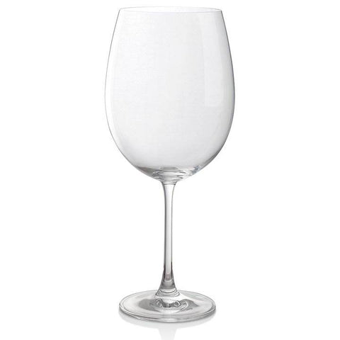 Just the One Wine Glass