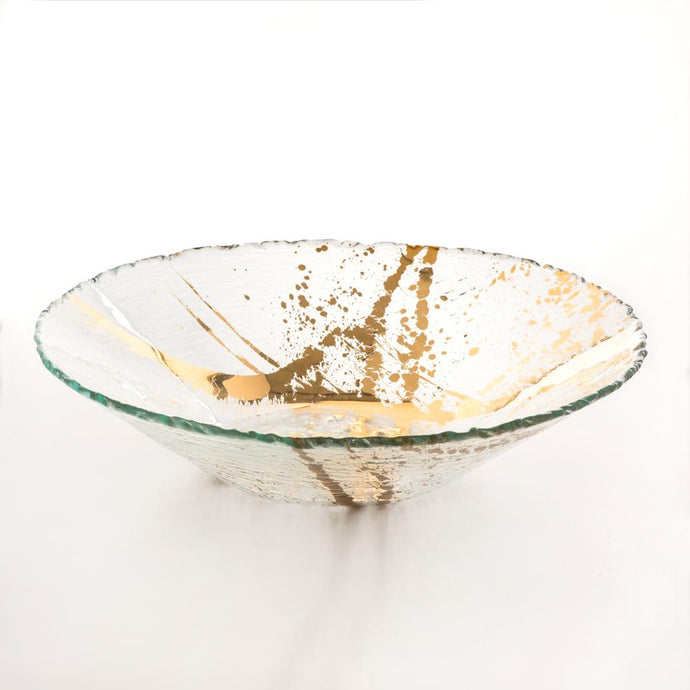 Annieglass Jaxson Large Serving Bowl