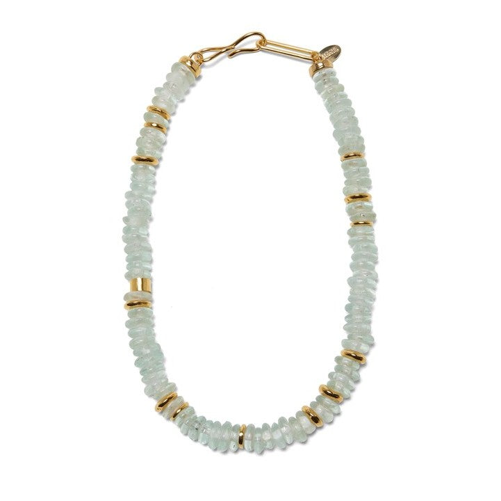 Lizzie Fortunato Laguna Necklace