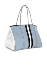 Load image into Gallery viewer, Neoprene Tote in Lake