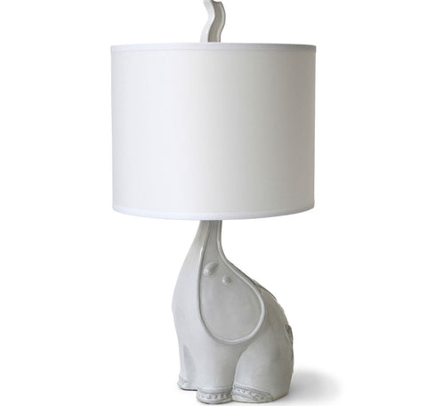 Utopia Elephant Lamp