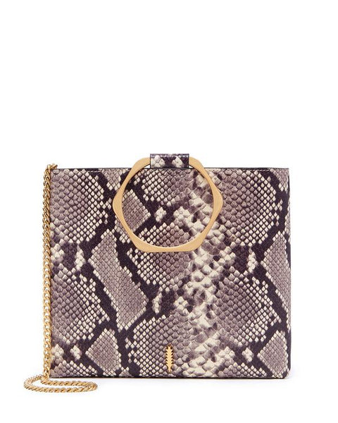 Le Pouch Hexa in Python