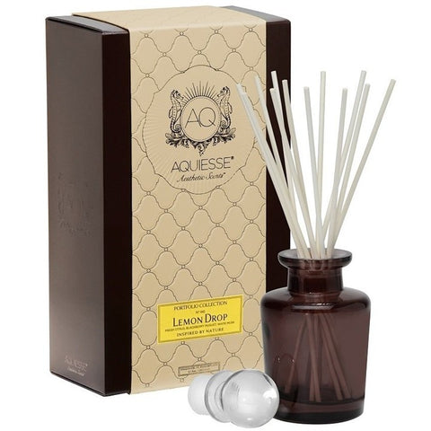 Aquiesse Lemon Drop Diffuser