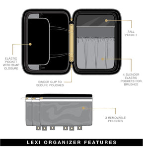 PurseN Lexi Travel Organizer