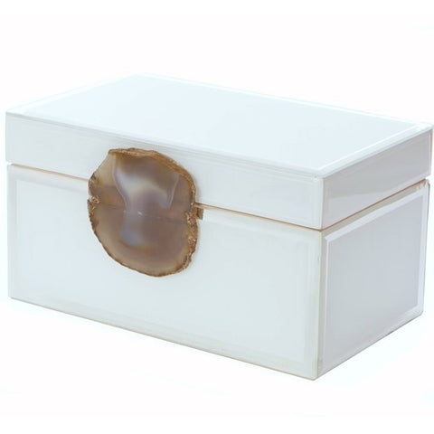 Lillian Jewelry Box