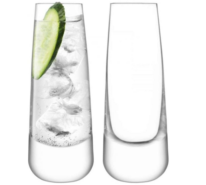 Long Drink Glass Set