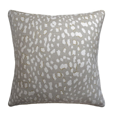 Ryan Studio Lynx Dot Oyster Pillow