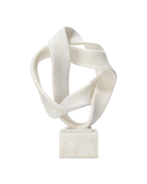 Marble Intertwined Object