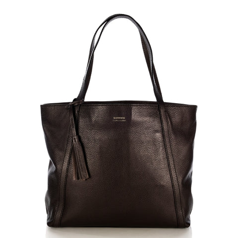 Loxwood Marilou Bag in Chocolate
