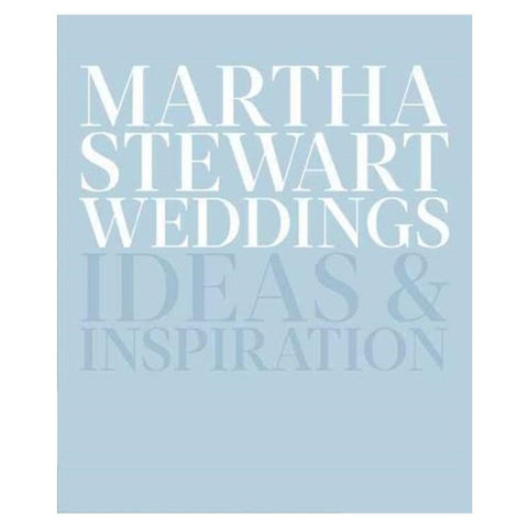 Martha Stewart Weddings: Ideas & Inspirations