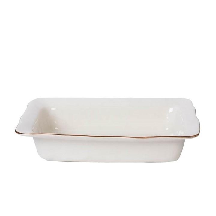 Cantaria Small Rectangular Baker