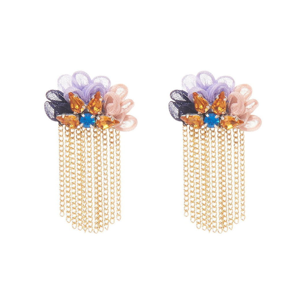 Mignonne Gavigan Mila Stud Earrings