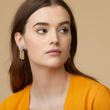 Load image into Gallery viewer, Mignonne Gavigan Mila Stud Earrings