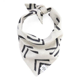 The Foggy Dog Modern Mud Bandana