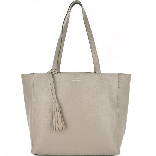 Loxwood Montmartre Tote in Silex