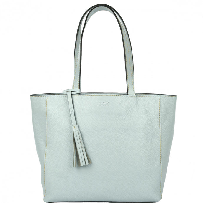 Loxwood Montmartre Tote in Sky Blue