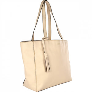 Loxwood Montmartre Tote in Egg