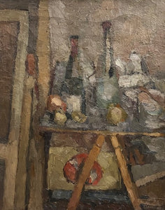 Heritage - Nature Morte by Clesse