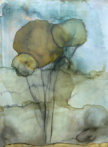 Mia Frandsen - Grateful Growth II - please call for more information