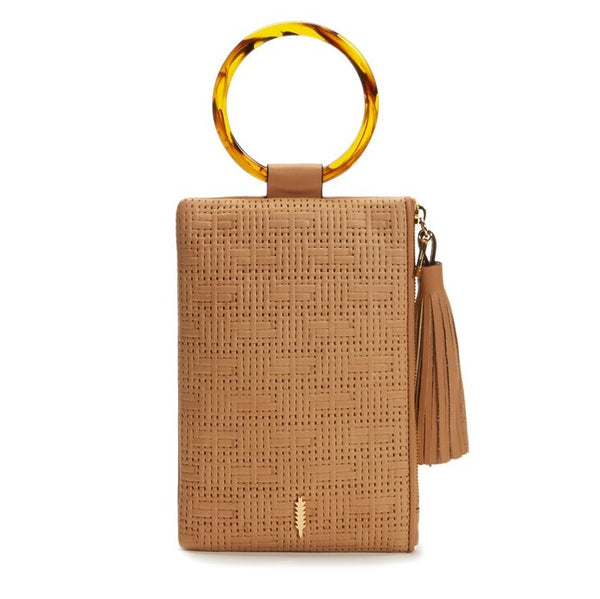 Nolita Clutch in Fawn