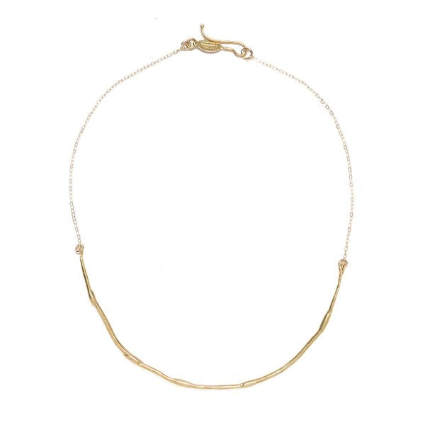 Louisa Guild Jewelry Nori Choker