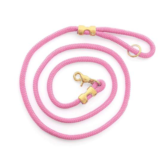 The Foggy Dog Orchid Leash