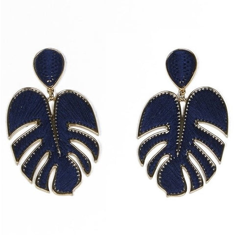 Mignonne Gavigan Palmer Drop Earrings