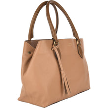 Load image into Gallery viewer, Loxwood Pamina Shoulder Bag in Beige