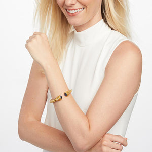 Julie Vos Paris Demi Hinge Cuff