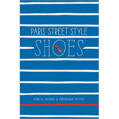 Paris Street Style: Shoes