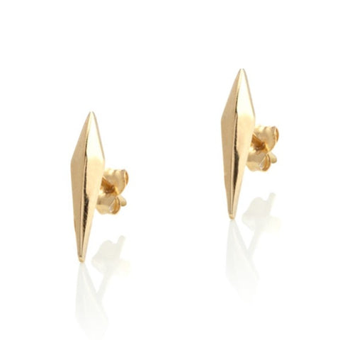 Vale Jewelry Peak Earrings