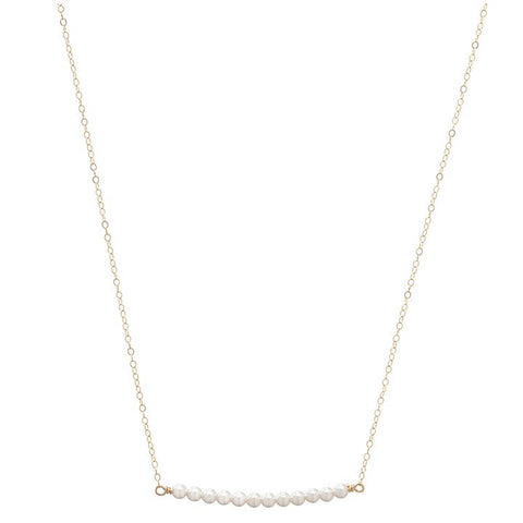 ENewton Promise Pearl Bliss Necklace