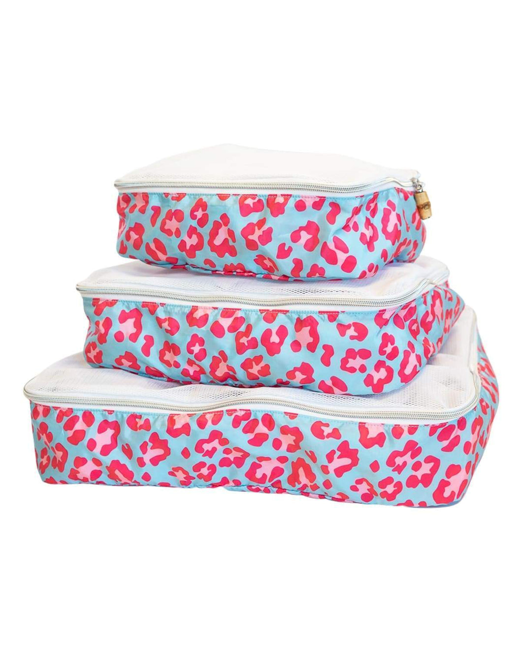 Set of 3 Packing Squad Bags