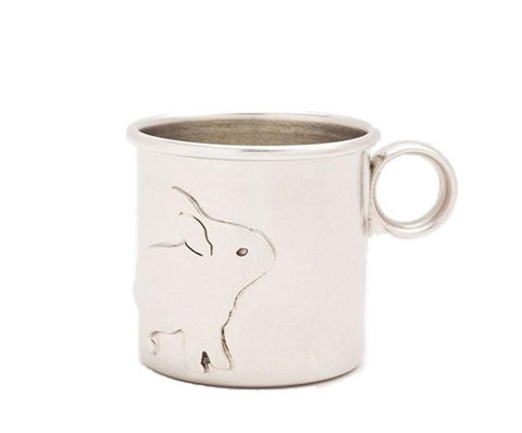 Rabbit Baby Cup