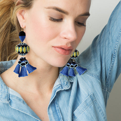 Mignonne Gavigan Rayna Earrings