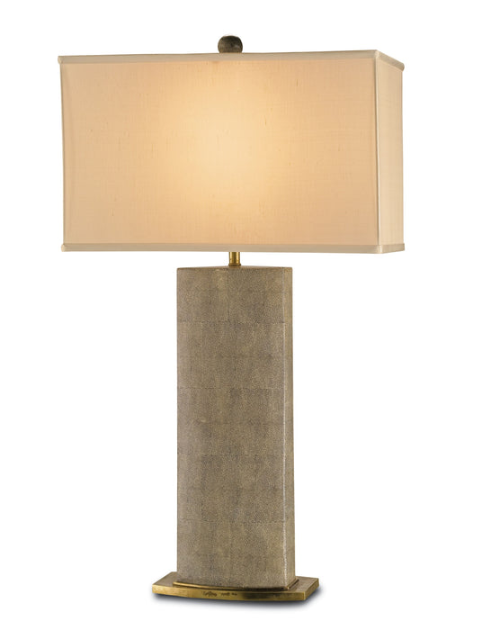 The Rutherford Table Lamp