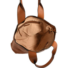 Load image into Gallery viewer, Loxwood Rivoli Bag in Cognac