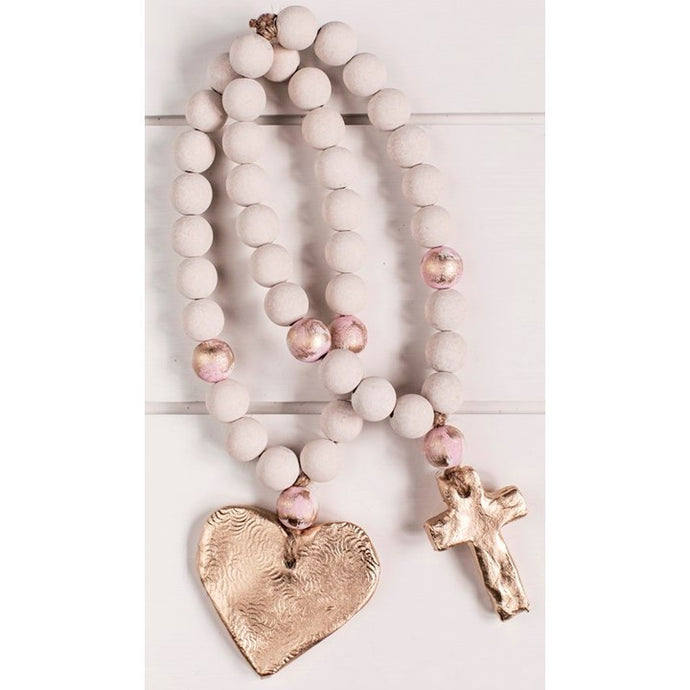 The Sercy Studio Ruthie Blessing Beads
