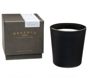 Linnea's Lights Reserve Candle, Santal
