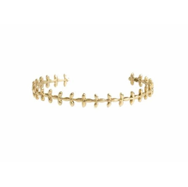 Louisa Guild Jewelry Sassafras Cuff