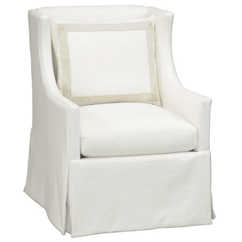 Sea Island Club Chair