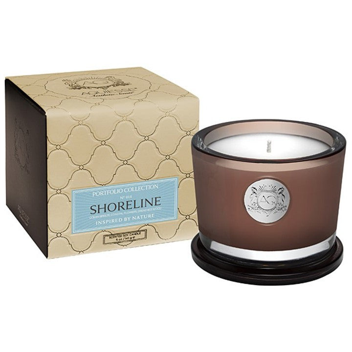 Aquiesse Shoreline Candle