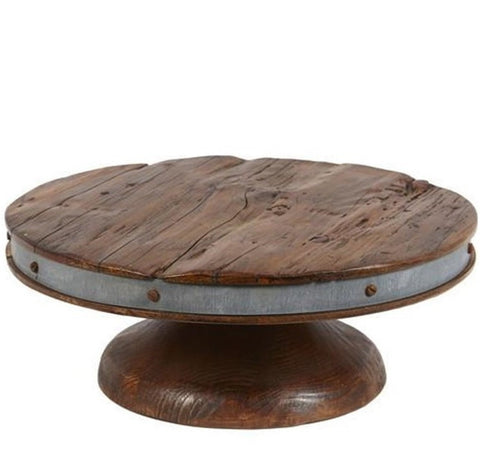 Bordeaux Cake Stand