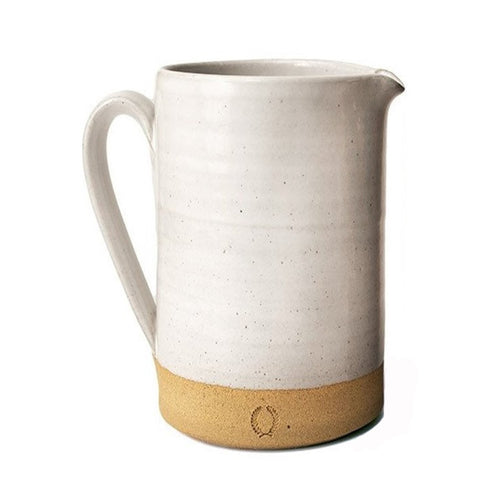 Farmhouse Pottery Silo Pitcher
