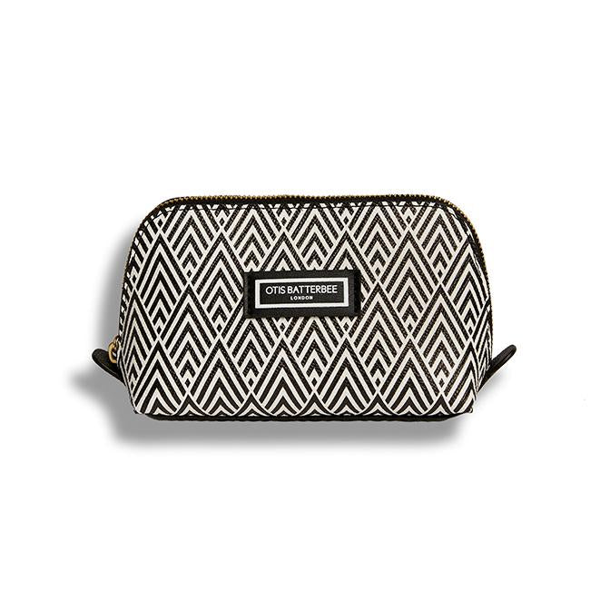Otis Batterbee London Small Beauty Bag